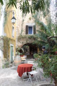 Côte d'Azur - Bormes Les Mimosas