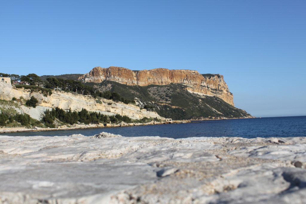 Côte d'Azur - Cap Canaille