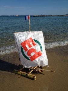 Côte d'Azur Jacques de Bouè
