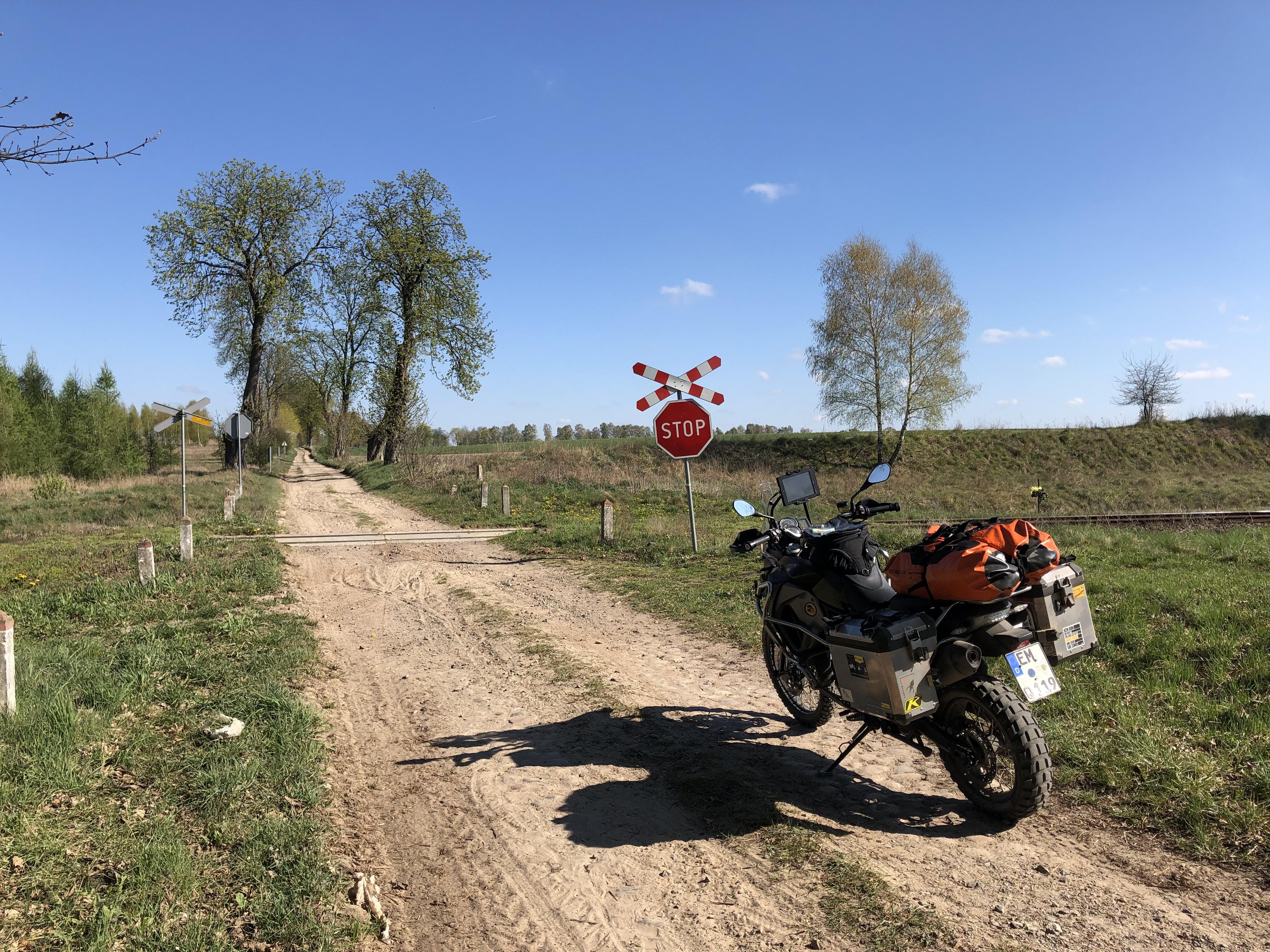STOP TET Polen