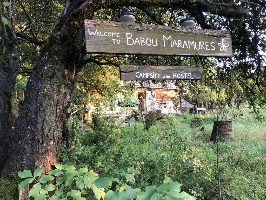 Rumänien - Babou Maramures