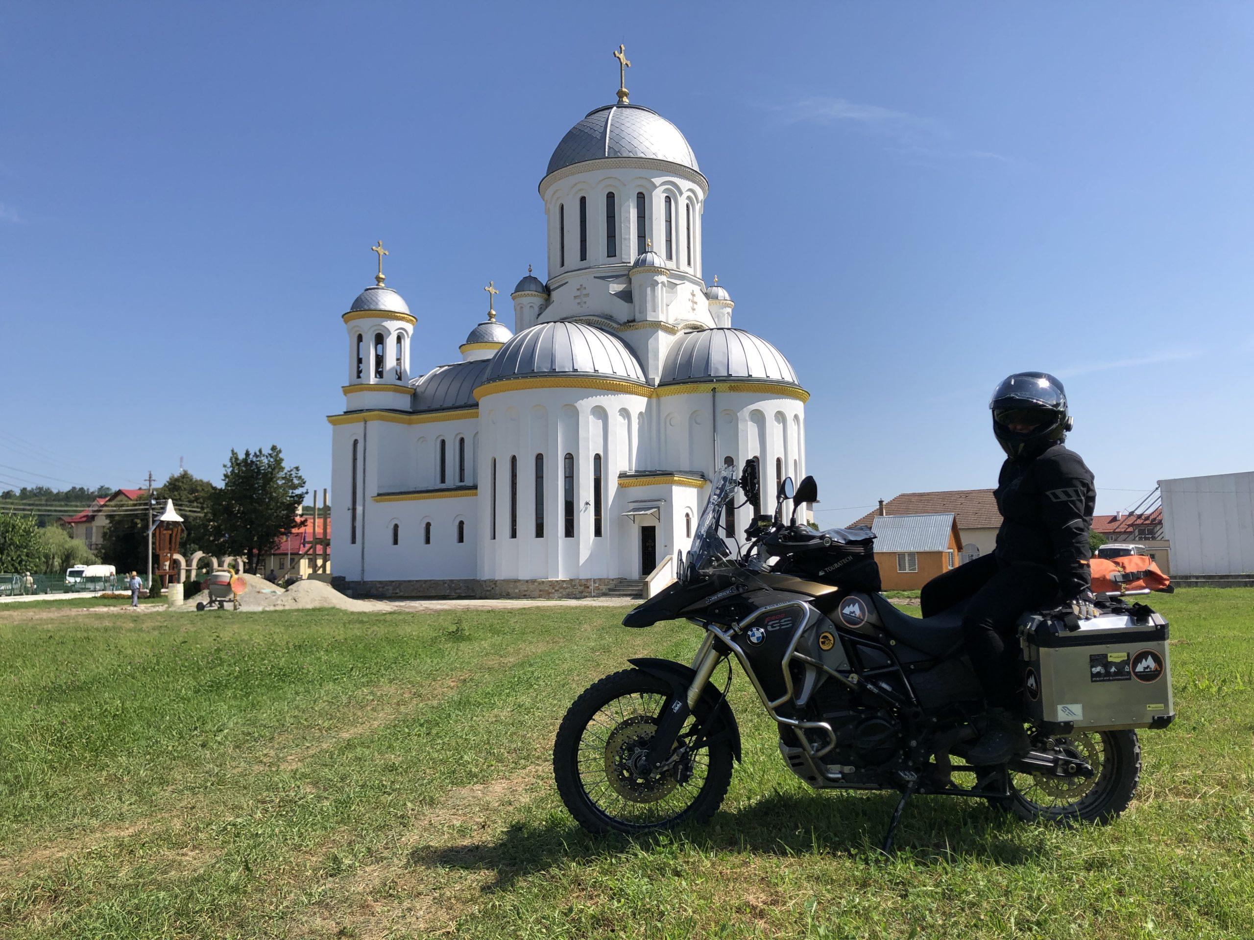 Moschee in Rumänien