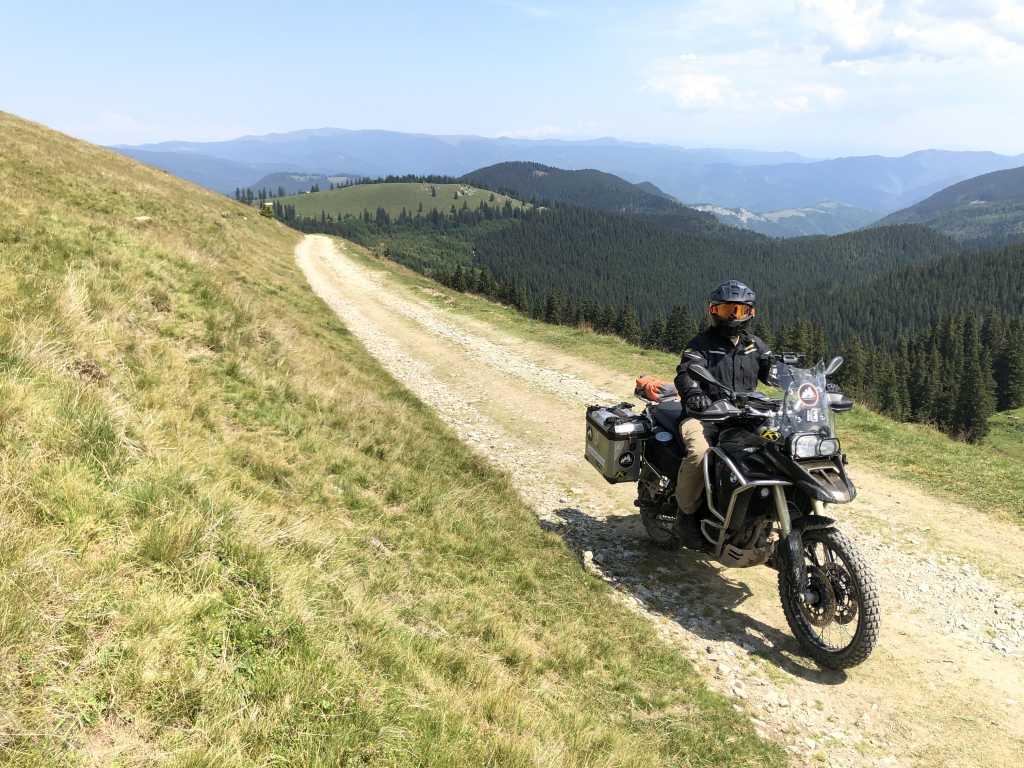Rumänien - Offroad